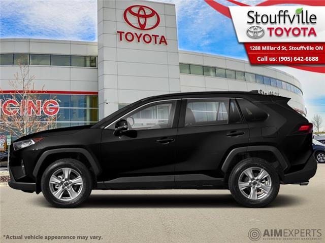 2020 Toyota RAV4 XLE (Stk: 200276) in Whitchurch-Stouffville - Image 1 of 1
