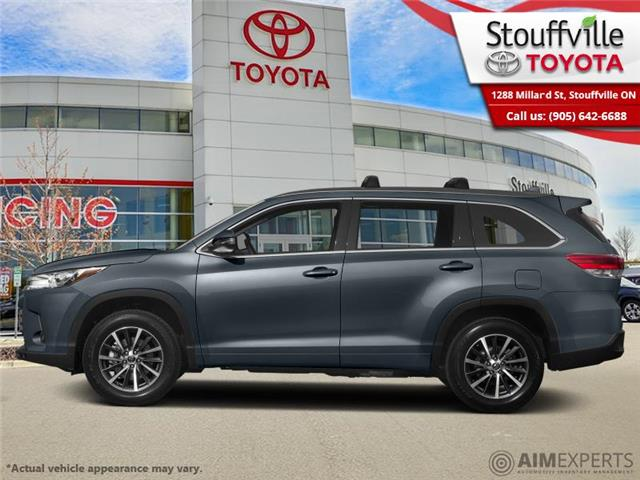 2019 Toyota Highlander Limited AWD (Stk: 191045) in Whitchurch-Stouffville - Image 1 of 1