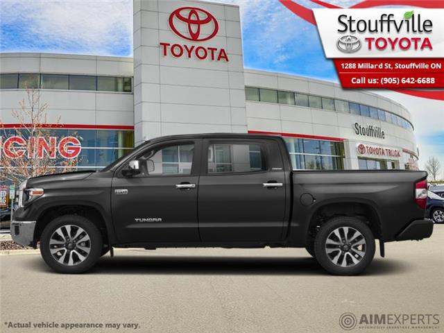 2020 Toyota Tundra TRD Pro (Stk: 200321) in Whitchurch-Stouffville - Image 1 of 1
