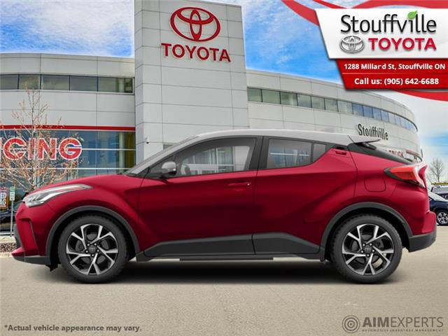 2020 Toyota C-HR XLE Premium (Stk: 200332) in Whitchurch-Stouffville - Image 1 of 1