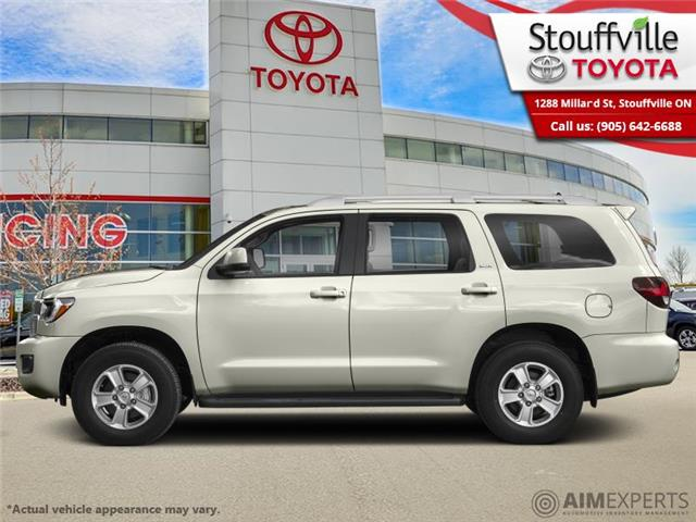 2020 Toyota Sequoia Platinum (Stk: 200374) in Whitchurch-Stouffville - Image 1 of 1