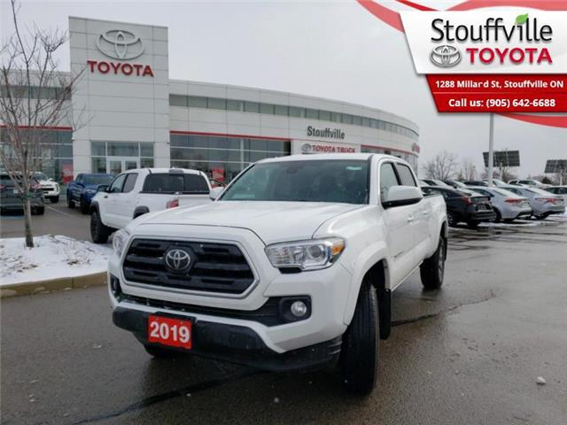 2019 Toyota Tacoma SR5 5TFDZ5BN3KX043240 P1923 in Whitchurch-Stouffville