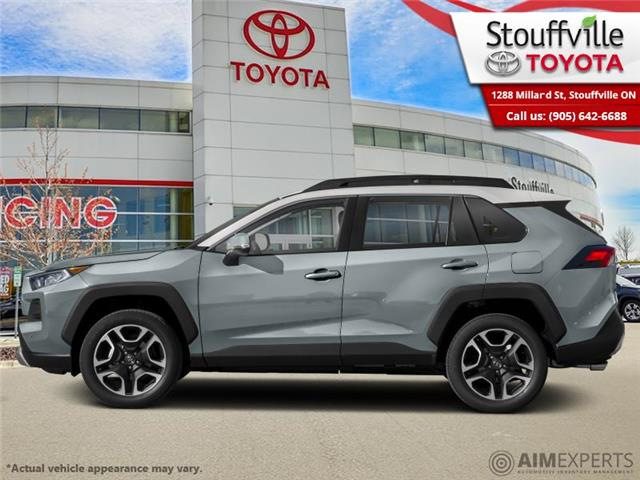 2020 Toyota RAV4 TRD Off-Road (Stk: 200378) in Whitchurch-Stouffville - Image 1 of 1