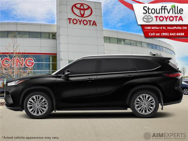 2020 Toyota Highlander XLE (Stk: 200387) in Whitchurch-Stouffville - Image 1 of 1