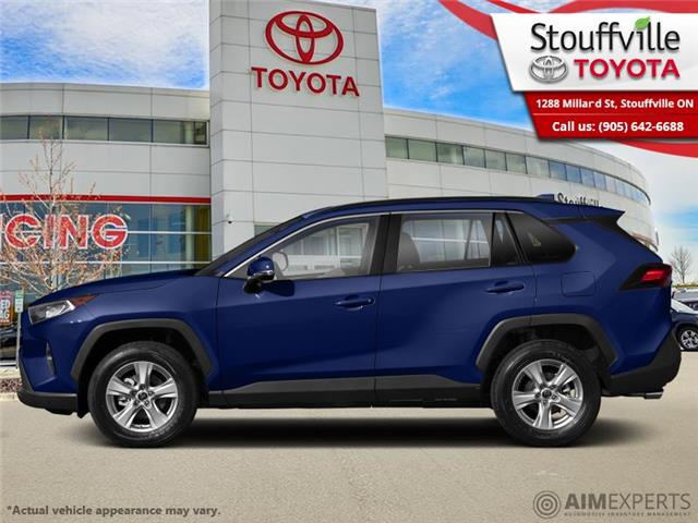 2020 Toyota RAV4 XLE (Stk: 200394) in Whitchurch-Stouffville - Image 1 of 1