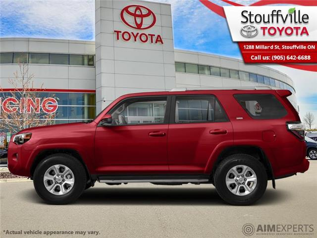 2020 Toyota 4Runner TRD Off Road (Stk: 200404) in Whitchurch-Stouffville - Image 1 of 1