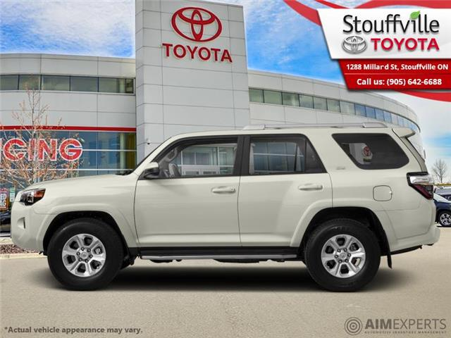 2020 Toyota 4Runner Nightshade (Stk: 200414) in Whitchurch-Stouffville - Image 1 of 1