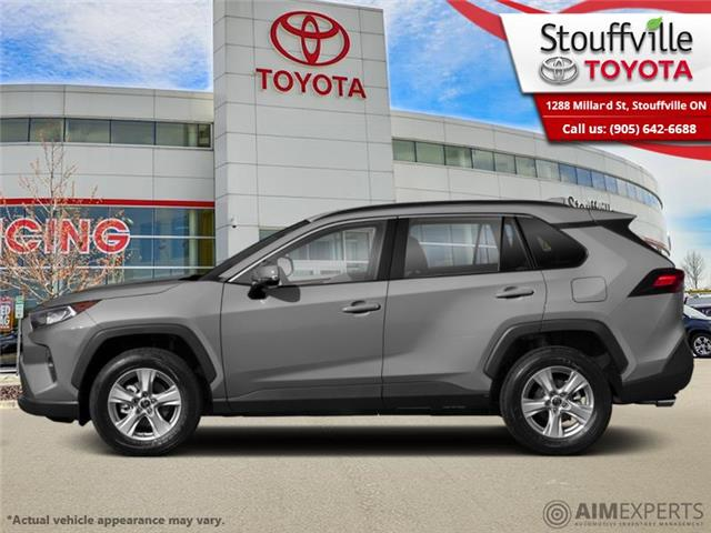 2020 Toyota RAV4 LE (Stk: 200441) in Whitchurch-Stouffville - Image 1 of 1
