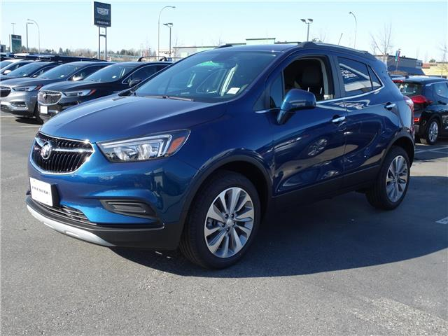 2020 Buick Encore Preferred (Stk: 0204140) in Langley City - Image 1 of 6