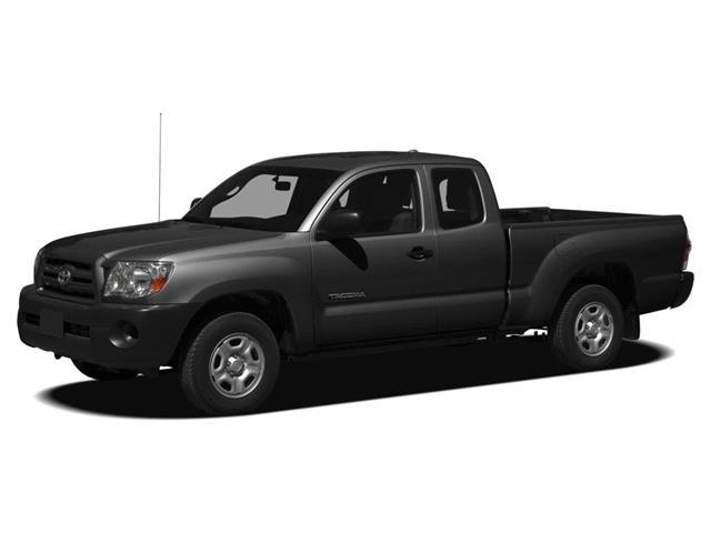 2011 Toyota Tacoma Base V6 (Stk: M060858B) in Edmonton - Image 1 of 1