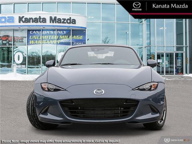 2020 Mazda MX-5 GT (Stk: 11290) in Ottawa - Image 2 of 11