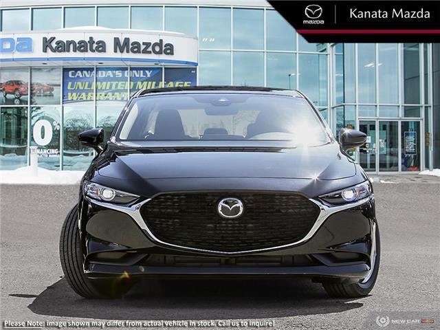 2019 Mazda Mazda3 GS (Stk: 10764) in Ottawa - Image 2 of 23
