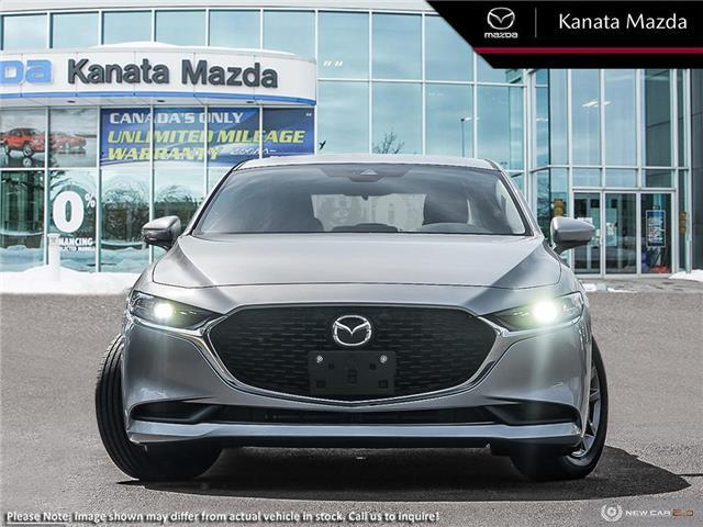 2019 Mazda Mazda3 GS (Stk: 10706) in Ottawa - Image 2 of 23