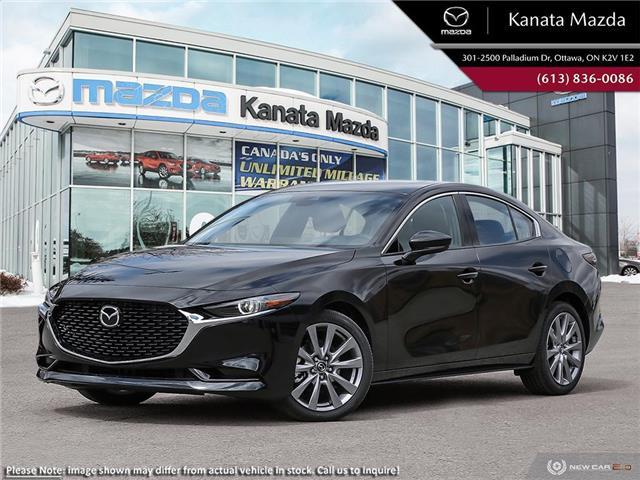 2019 Mazda Mazda3 GT (Stk: 10729) in Ottawa - Image 1 of 23