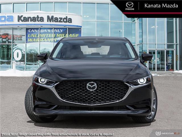 2019 Mazda Mazda3 GT (Stk: 10729) in Ottawa - Image 2 of 23