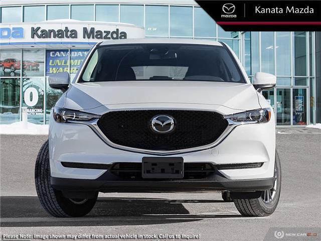 2020 Mazda CX-5 GS (Stk: 11257) in Ottawa - Image 2 of 22