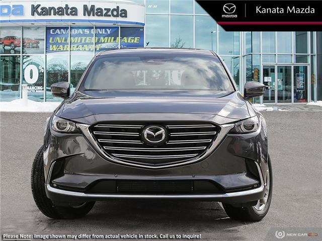 2019 Mazda CX-9 Signature (Stk: 10481) in Ottawa - Image 2 of 23