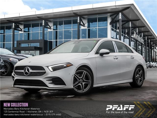 2020 Mercedes-Benz A-Class Base (Stk: 39592) in Kitchener - Image 1 of 16