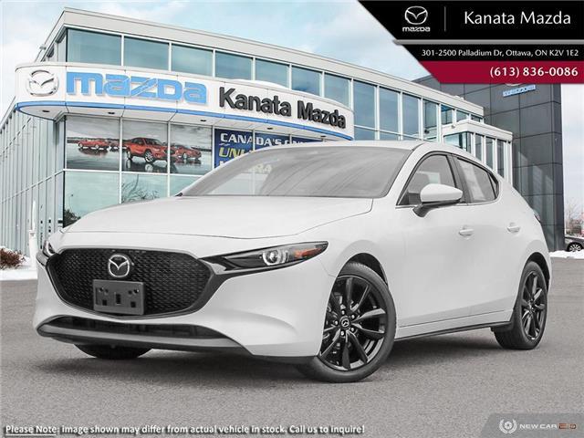 2020 Mazda Mazda3 Sport GS (Stk: 11131) in Ottawa - Image 1 of 23