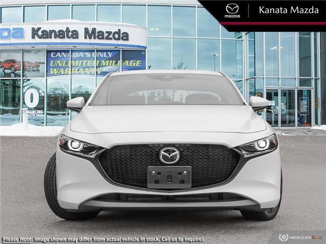 2020 Mazda Mazda3 Sport GS (Stk: 11131) in Ottawa - Image 2 of 23