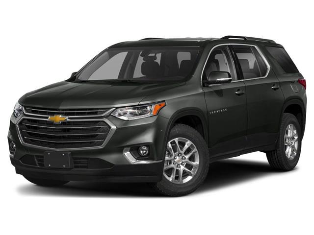 2020 Chevrolet Traverse RS (Stk: T20078) in Campbell River - Image 1 of 9