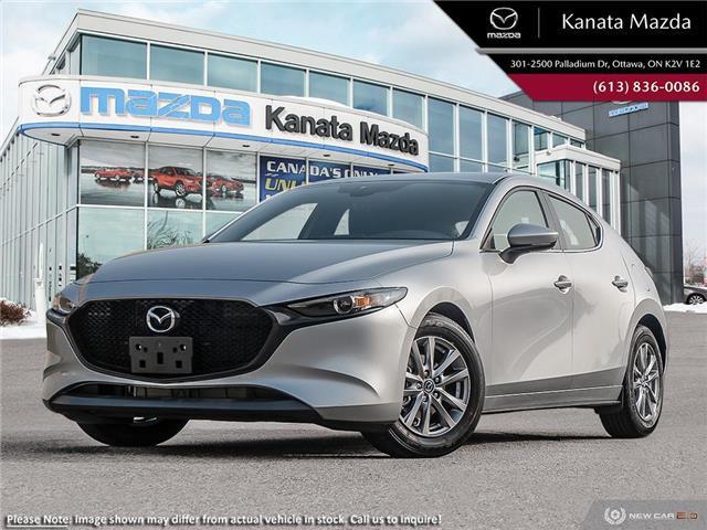 2020 Mazda Mazda3 Sport GX (Stk: 11244) in Ottawa - Image 1 of 23