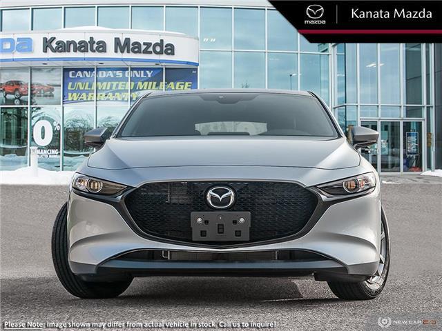 2020 Mazda Mazda3 Sport GX (Stk: 11244) in Ottawa - Image 2 of 23