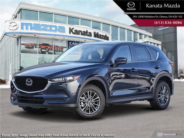 2020 Mazda CX-5 GS (Stk: 11242) in Ottawa - Image 1 of 23