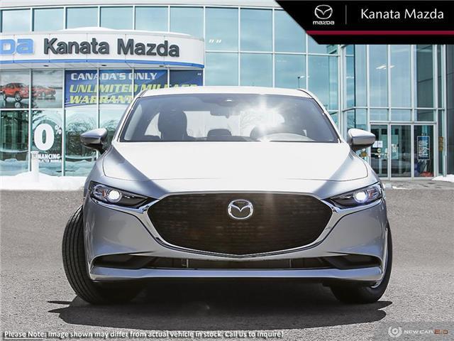 2019 Mazda Mazda3 GS (Stk: 10677) in Ottawa - Image 2 of 23