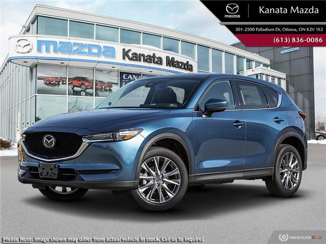 2020 Mazda CX-5 GT (Stk: 11213) in Ottawa - Image 1 of 23