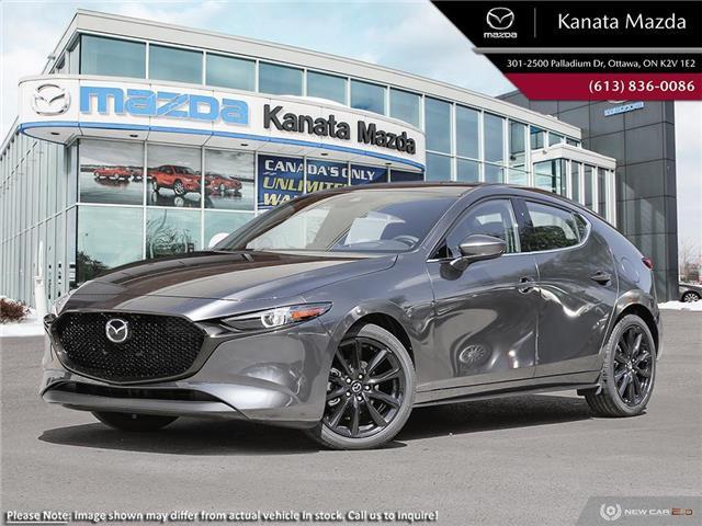 2020 Mazda Mazda3 Sport GT (Stk: 11169) in Ottawa - Image 1 of 23