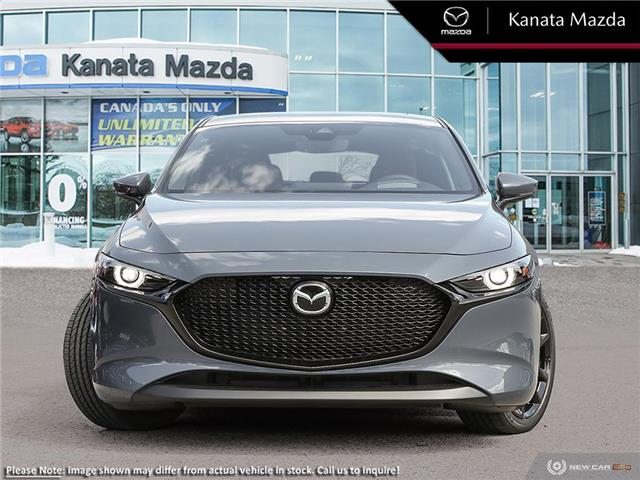2020 Mazda Mazda3 Sport GT (Stk: 11169) in Ottawa - Image 2 of 23