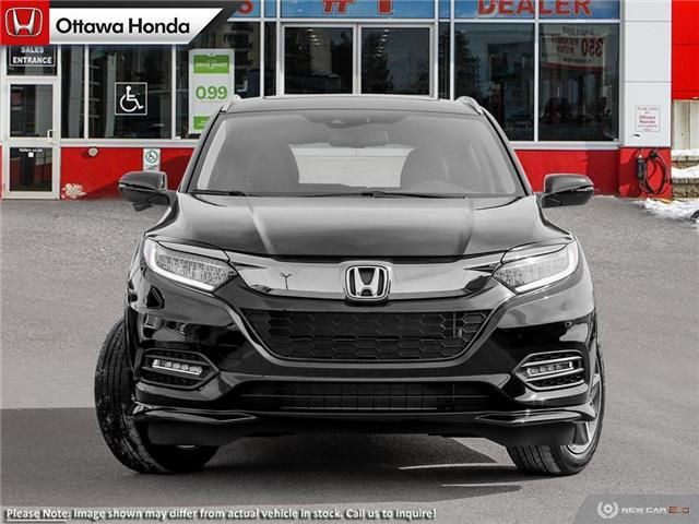 2019 Honda HR-V Touring (Stk: 329600) in Ottawa - Image 2 of 23