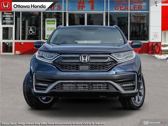 2020 Honda CR-V Touring (Stk: 330830) in Ottawa - Image 2 of 23