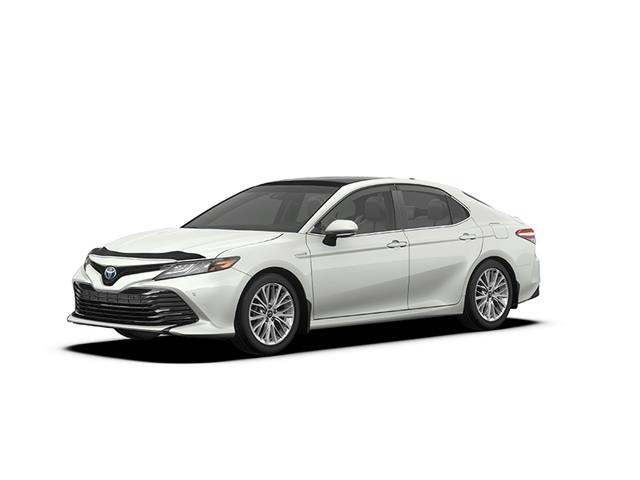 2020 Toyota Camry Hybrid XLE (Stk: 200461) in Hamilton - Image 1 of 1