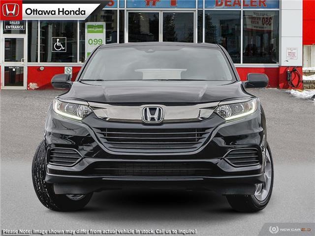 2020 Honda HR-V LX (Stk: 331960) in Ottawa - Image 2 of 23