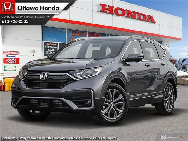 2020 Honda CR-V Sport (Stk: 330940) in Ottawa - Image 1 of 23