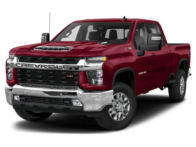 2020 Chevrolet Silverado 3500HD High Country (Stk: 20-220) in Drayton Valley - Image 1 of 9