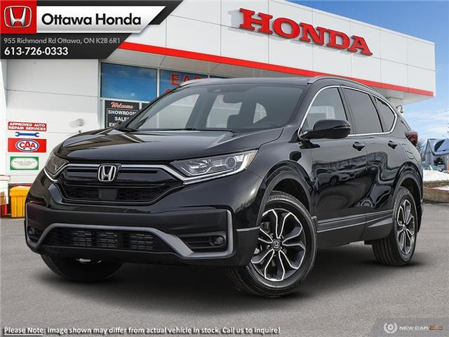 2020 Honda CR-V EX-L (Stk: 330690) in Ottawa - Image 1 of 23