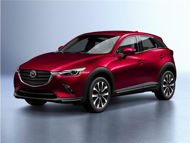 2020 Mazda CX-3 GS (Stk: M20-15) in Sydney - Image 1 of 4