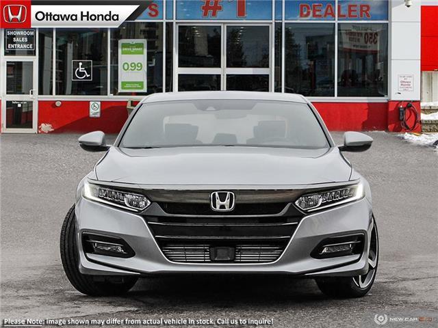 2020 Honda Accord Sport 1.5T (Stk: 329550) in Ottawa - Image 2 of 23