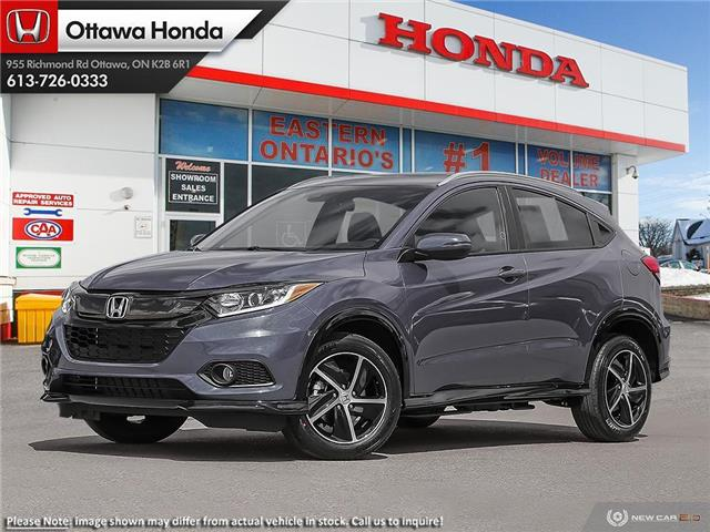 2020 Honda HR-V Sport (Stk: 331260) in Ottawa - Image 1 of 23