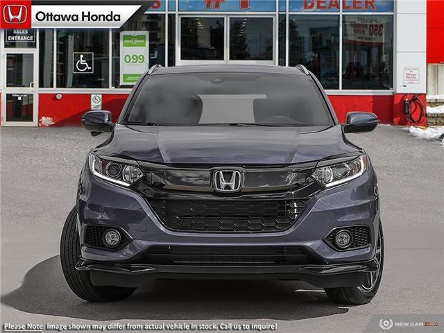 2020 Honda HR-V Sport (Stk: 331260) in Ottawa - Image 2 of 23