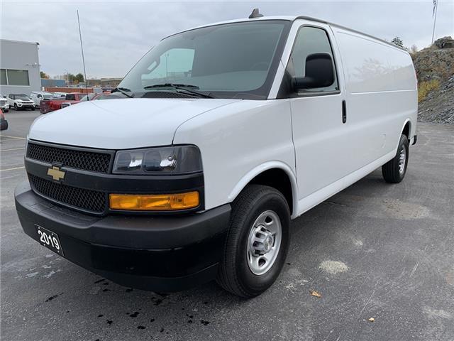 2019 Chevrolet Express 2500 Work Van (Stk: 0208A) in Sudbury - Image 1 of 14