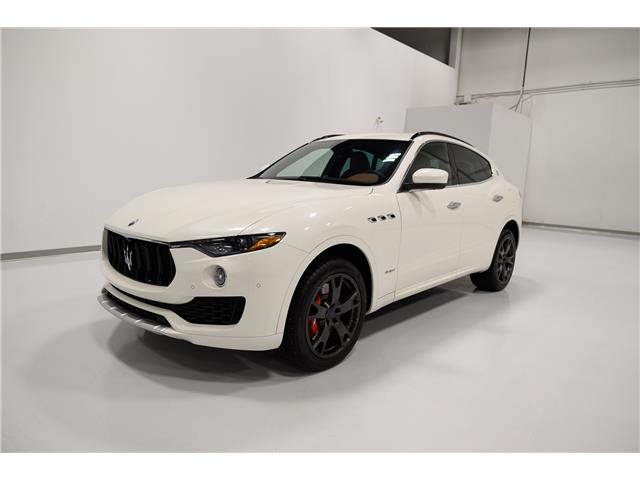 2018 Maserati Levante S GranSport (Stk: 958MCE) in Edmonton - Image 1 of 19