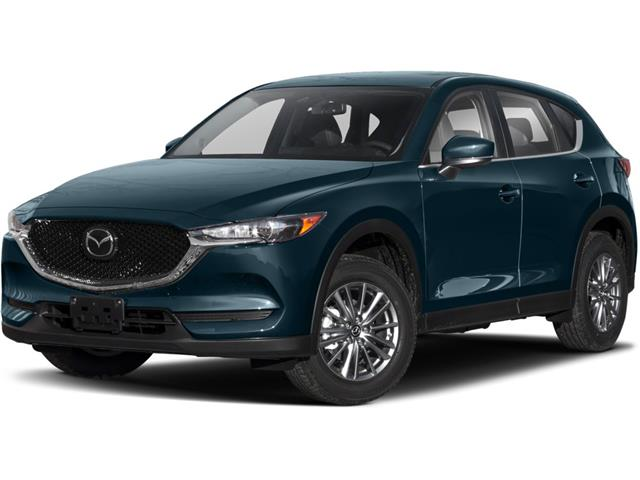 2020 Mazda CX-5 GS (Stk: M20-91) in Sydney - Image 1 of 13