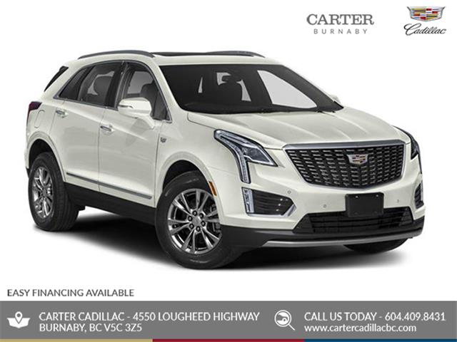 2020 Cadillac XT5 Premium Luxury (Stk: C0-54940) in Burnaby - Image 1 of 1