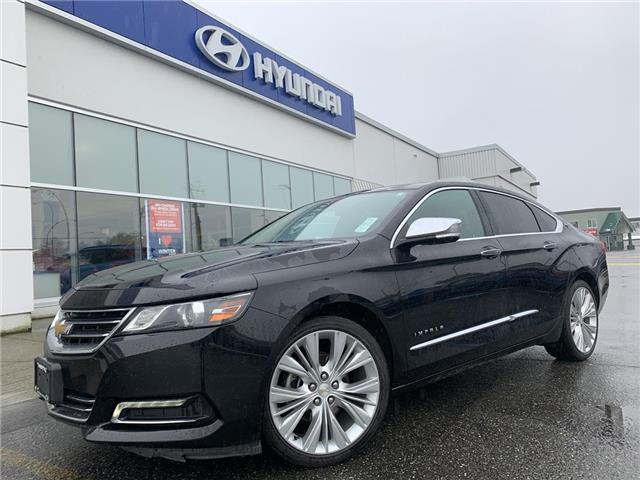 2015 Chevrolet Impala 2LZ (Stk: HA5-9655A) in Chilliwack - Image 1 of 9