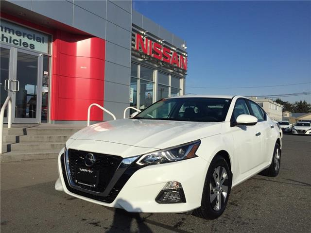 2020 Nissan Altima 2.5 S (Stk: N03-0502) in Chilliwack - Image 1 of 15