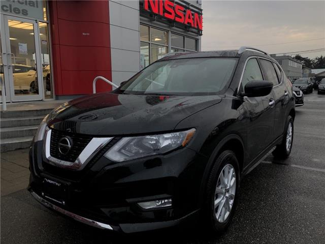 2020 Nissan Rogue SV (Stk: N05-0679) in Chilliwack - Image 1 of 19